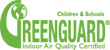 GREENGUARD Indoor Air Quality Certified®