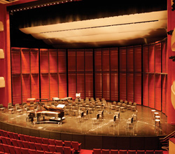 Diva<sup>&reg;</sup> Full-Stage Acoustical Shells