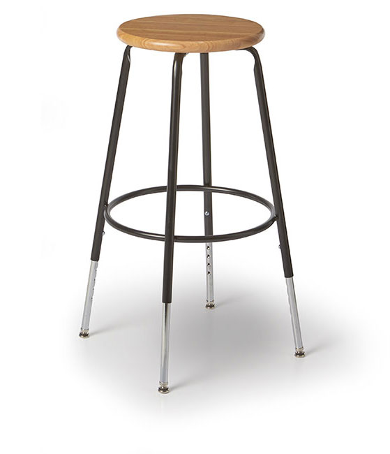 Ensemble Stool