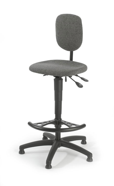 Nota<sup>®</sup> Conductor's Chair