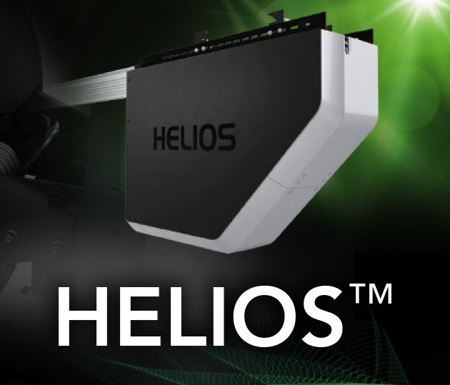 Helios Wenger Corporation JR Clancy