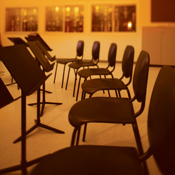 Wenger not only makes the best-built chairs for musicians, but we make audience theatre-style seating as well. Discover our wide selection of seating and choose the models that work for your needs.