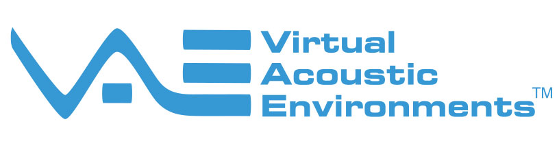 Virtual Acoustic Environments