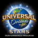 Universal Orlando, Stars Performance Program