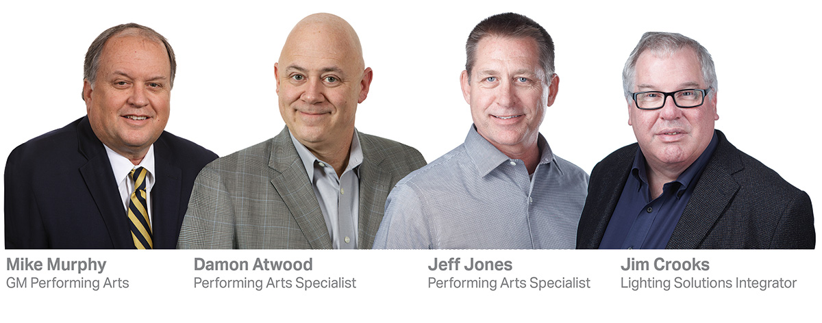 Performing Arts Specialist Group