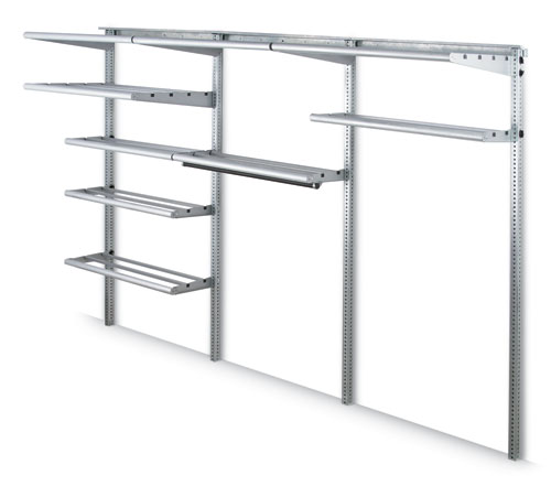 GearBoss<sup>®</sup> Shelving