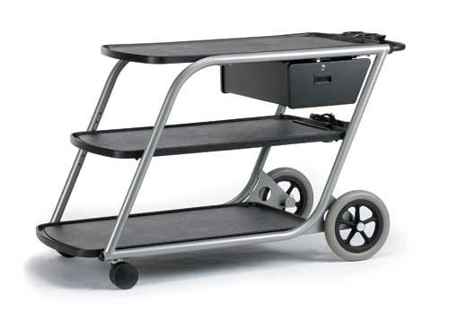 Teachertaxi Cart Wenger Corporation