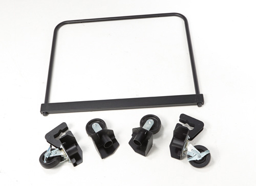 StageTek Horizontal Storage Cart Parts