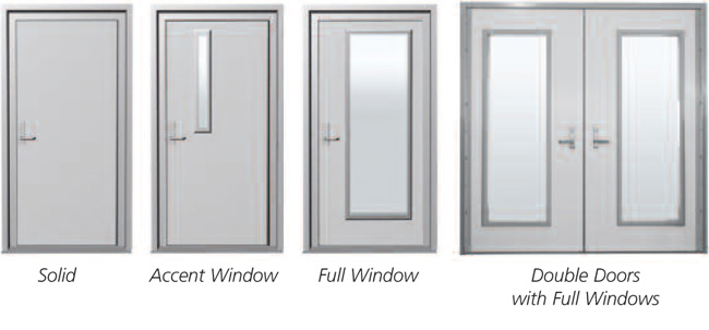 Pre-Engineered Acoustical Doors  sc 1 st  Wenger Corporation & Pre-Engineered Acoustical Doors - Wenger Corporation