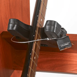 Guitar Rack Yoke Security Cables