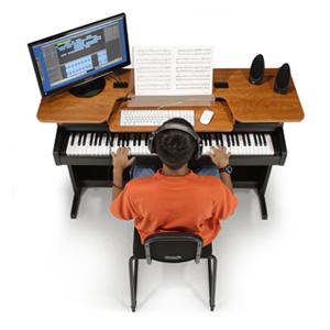 lab workstations wenger corporation. Black Bedroom Furniture Sets. Home Design Ideas