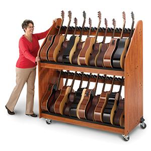 Instrument Storage Wenger Corporation