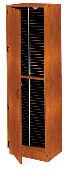 Tall Folio Cabinets Wenger Corporation