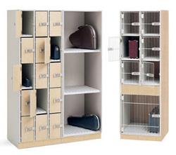UltraStor Storage Cabinet