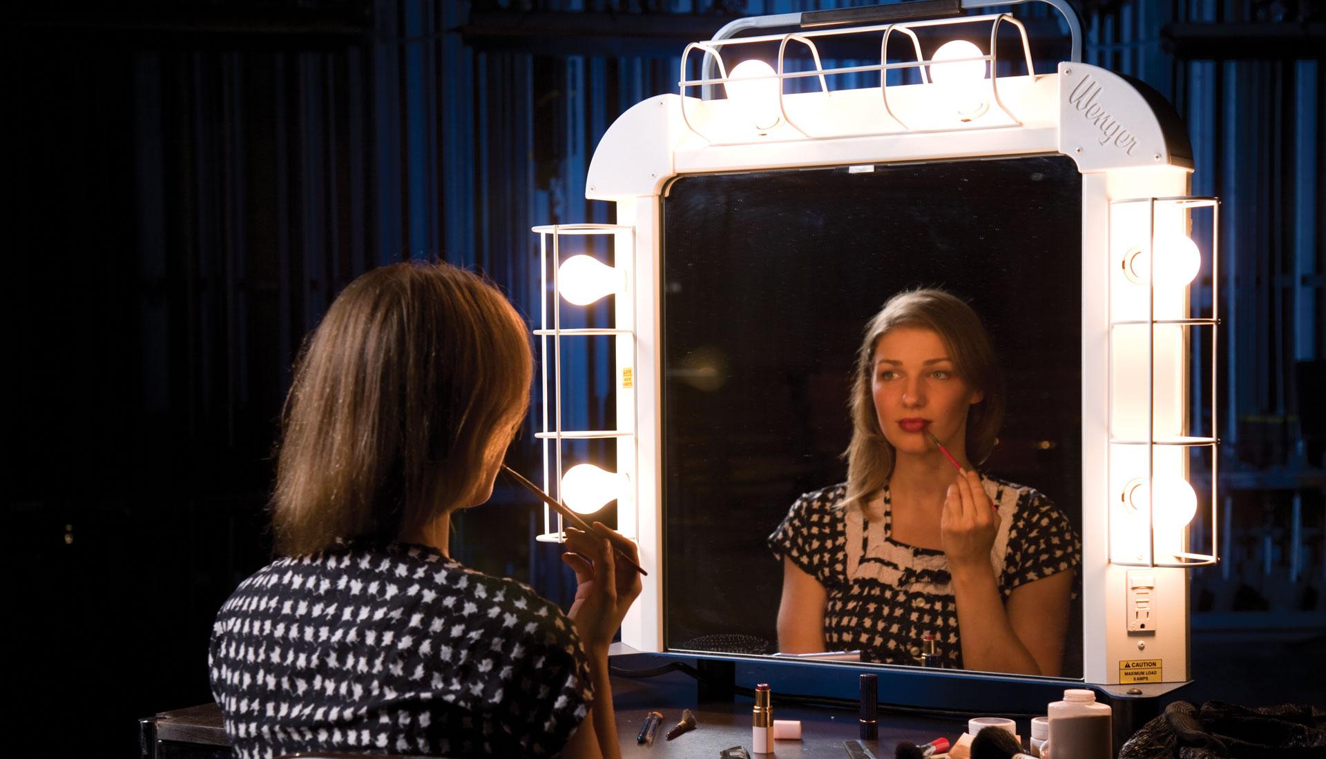 Backstage 174 Makeup Station Wenger Corporation