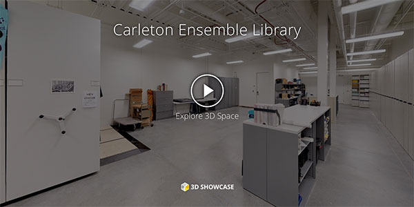 Carleton College Ensemble Library