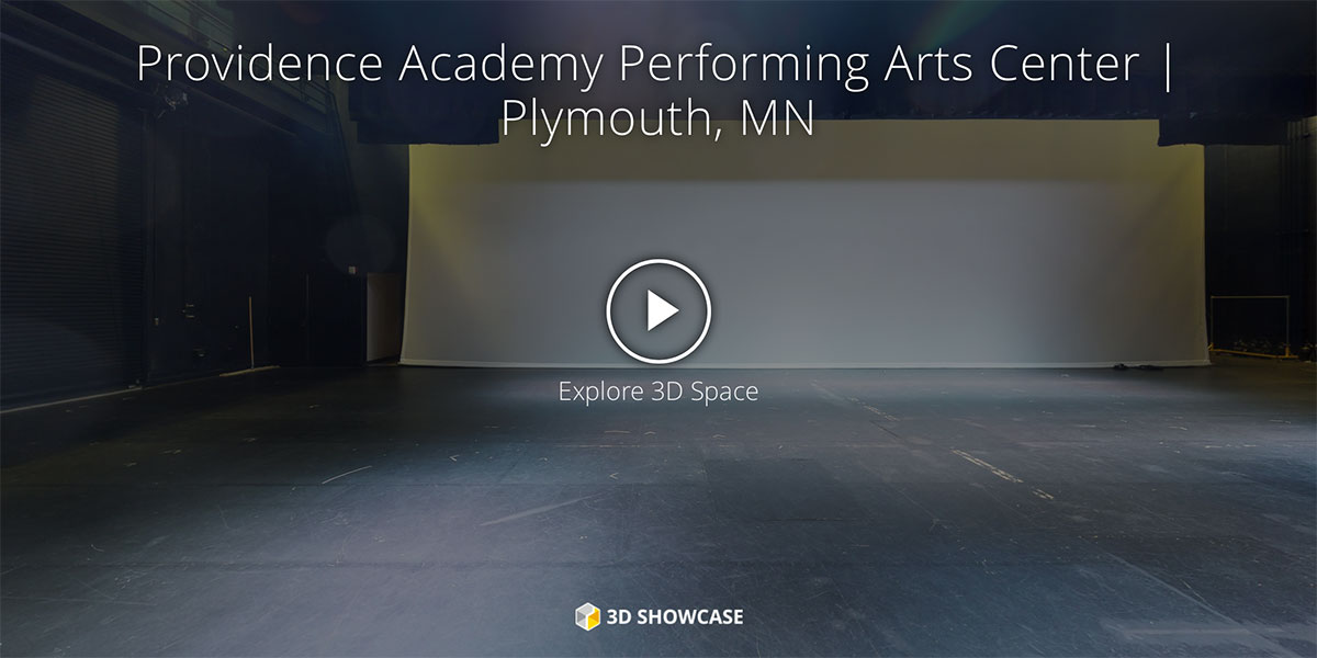 Providence Academy Performing Arts Center | Plymouth, MN