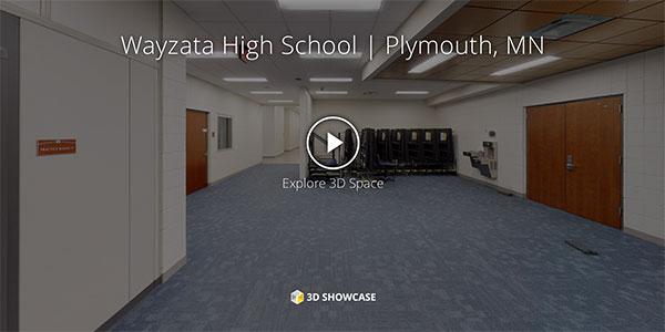Wayzata High School | Plymouth, MN