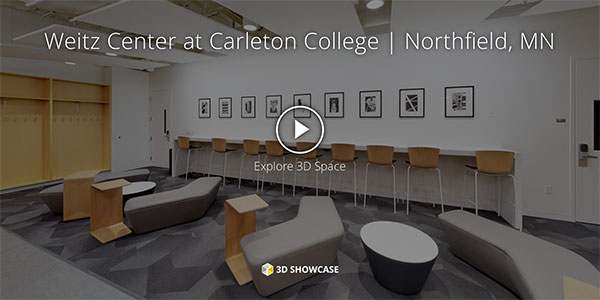 Carleton College -Northfield, MN